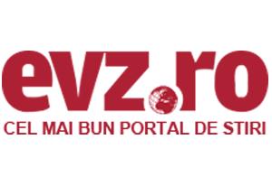 EVZ.RO Logo