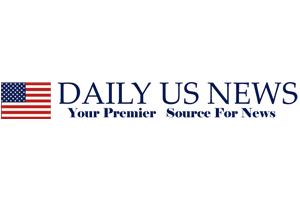 Daily US News Logo
