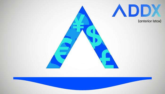 ADDX (iStox) ro